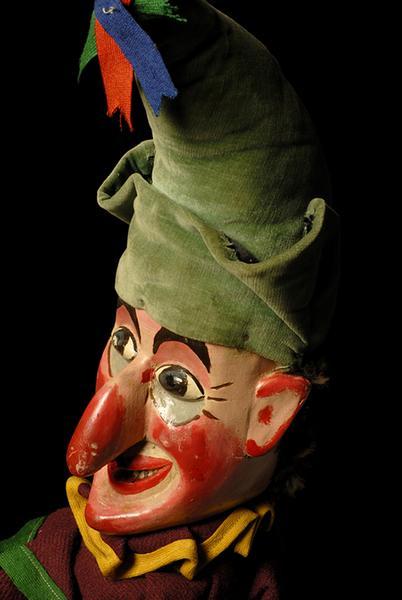 Musée des marionnettes Lyon