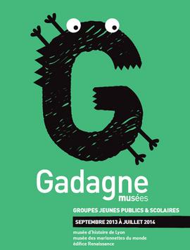 Musée Gadagne Lyon Marionnettes