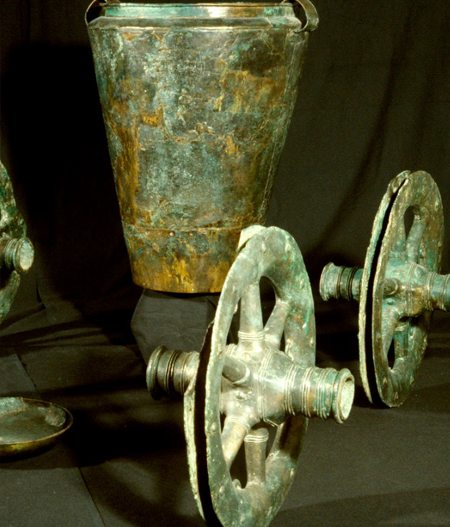 Musée Lyon Gallo Romain